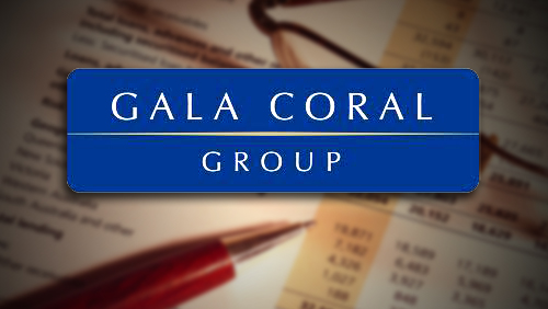 Gala Coral Group release Q1 Financial Results
