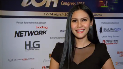 iGaming Asia Congress Day 1 Summary
