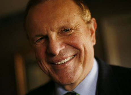 Interview with NJ State Senator Ray Lesniak