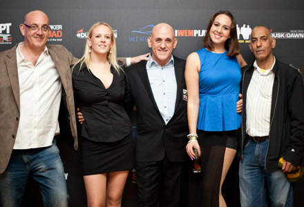 ISPT launch party a hit in London, words from Simon Trumper