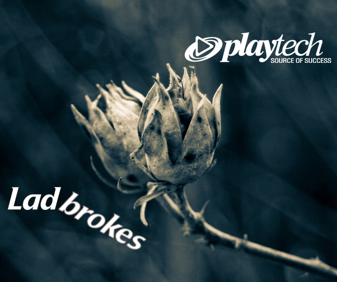 Ladbrokes and Playtech Partnership