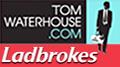 Ladbrokes denies making bid for 50% of Tom Waterhouse online business