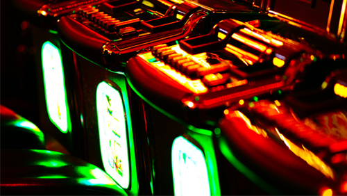 Did a Chinese Medical Company Launder Millions Through The Las Vegas Slot Machines?