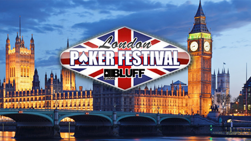 London Poker Festival Round Up: UKIPT Results and Luke Schwartz Loves The Spanish