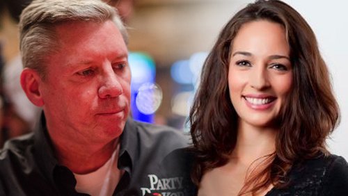 Mike Sexton & Kara Scott Still in Contention With 18-Remaining at WPT Venice Grand Prix