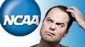 NCAA report says gambling among male student-athletes down to 57 percent