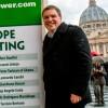 PaddyPower Go Papal Potty