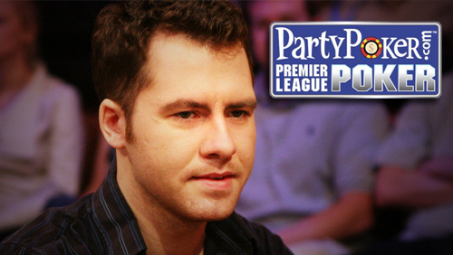 PartyPoker Premier League VI - Jungleman Wins The Second Group A Heat