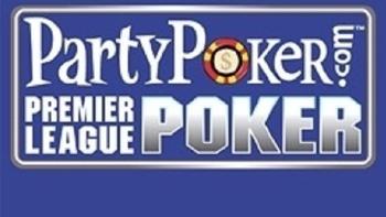 PartyPoker Premier League VI Heat 1 Update