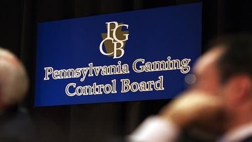 Pennsylvania releases gross table games revenue for February