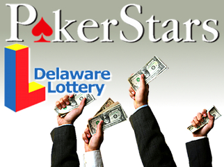 pokerstars-delaware-lottery