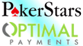 PokerStars among bidders for Delaware Lottery contracts; Optimal Payments plot US return
