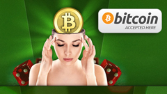 Dealer's Choice: Bitcoins Worth Using To Play Online Poker?