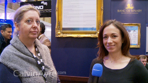 Interview with Sue Rossiter of Remote Gambling Association