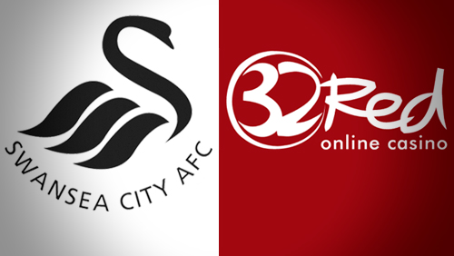 32Red posts record profit in 2012, ends final year of Swansea City deal