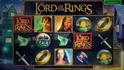 Warner Bros & Tolkien Estate Battle Over Middle Earth