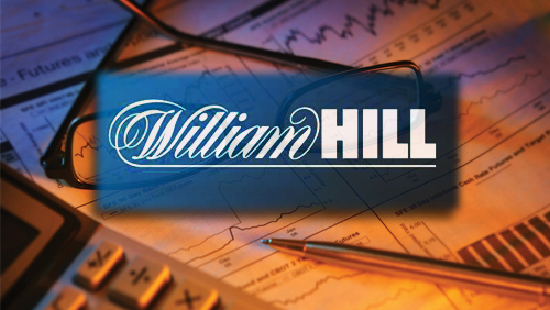 William Hill Release 2012 Final Results