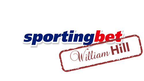 William Hill Rubber Stamp the Sportingbet Deal