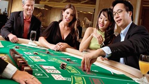 Gambling king macau