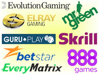 888-skrill-elray-betstar-mrgreen-evolution-everymatrix-guruplay