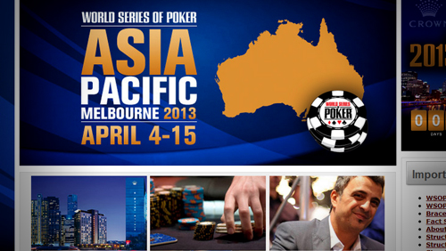 2013's Top Gambling Stories in Asia