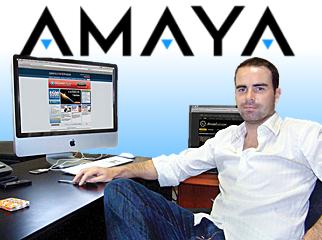 amaya-gaming-paul-leggett