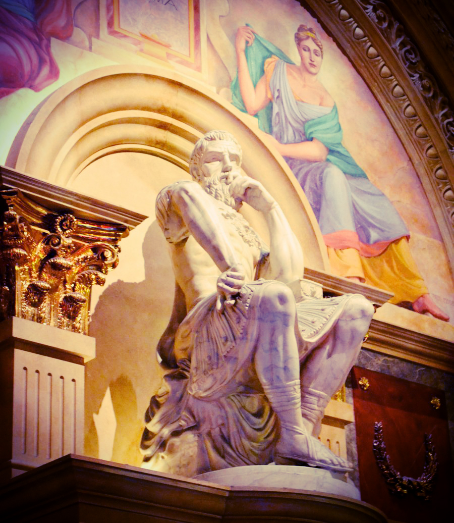 Investing The Hard Way: Caesars' Big, Stupid Move