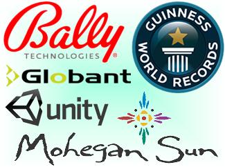 bally-technologies-mohegan-sun-unity-globant