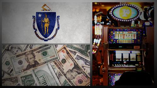 Suffolk Downs cuts ties with Caesars on Massachusetts casino proposal