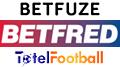 Betfred mobile sportsbook; Betfuze fusion; hassle-free TotelFootball