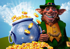 Classic Rainbow Riches is Back!