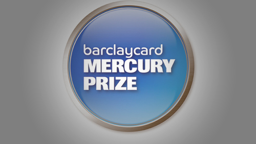 The Next Day' is the Favourite to Lift the Barclaycard Mercury Prize