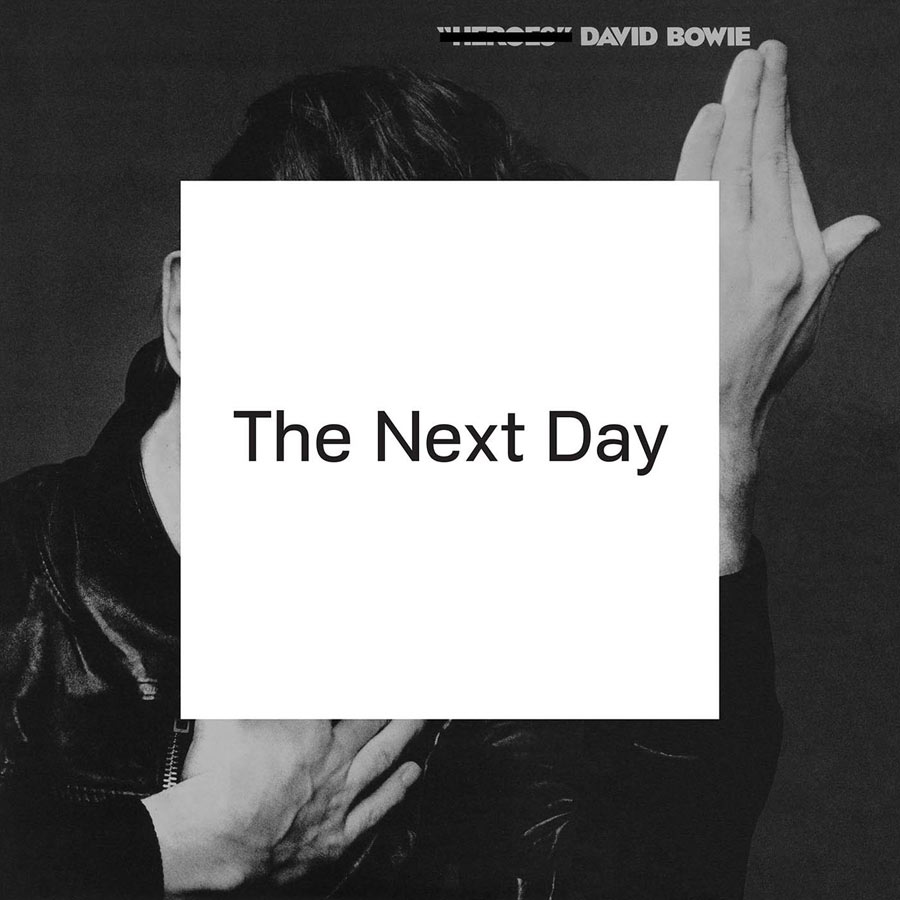 David Bowie and 'The Next Day' is the Favourite to Lift the Barclaycard Mercury Prize