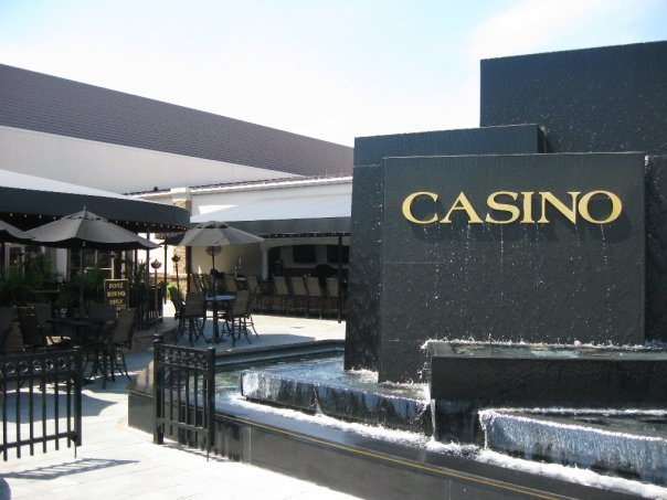 Revel must apply for own casino license; not authorized to possess gaming equipment