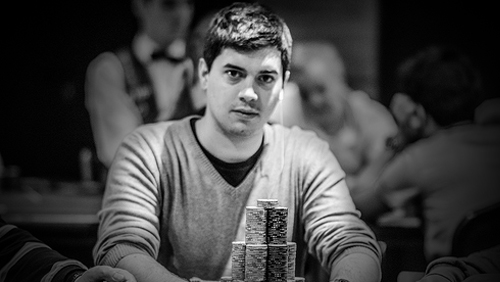 Fernandez With a Big Lead Starting WPT Barcelona Day Four