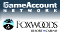 GameAccount Network inks online partnership with Foxwoods Casino