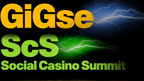 Clarion Events launches Social Casino Summit to coincide with GiGse 2013