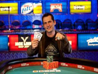 Nick Jivkov Wins WSOPC Ring Number Three