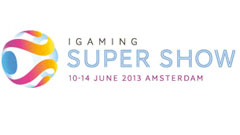 It doesn't get any bigger than the 2013 iGaming Super Show