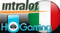 Intralot Italia inks SG Gaming; HoGaming gets Italian live dealer license