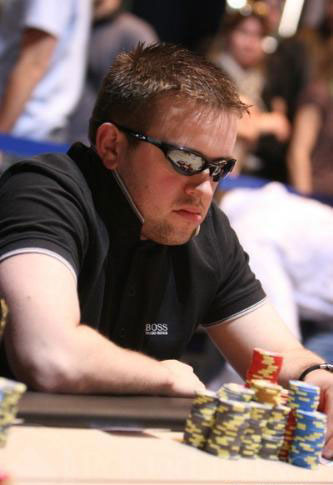 Kenny Hallaert Discusses the Changing Landscape of Online Poker in Belgium