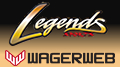Legends Sports customer accounts transferred to WagerWeb