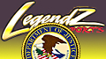 Legendz operative pleads guilty to conspiracy; sentencing set for February