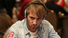 Interview with Ludovic Lacay at the WPT Venice Grand Prix – Day 3