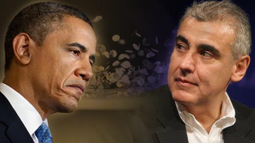 Marc Lasry turns down Pres. Obama's appointment over alleged ties to poker ring