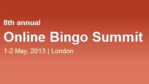 Online Bingo Summit prepared to put bingo in the online gaming spotlight