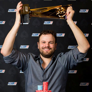 Pidun and Benger Take The Top Prizes as EPT Berlin Comes to a Close