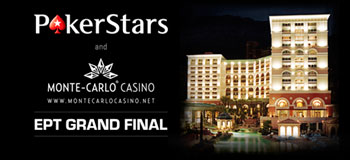 PokerStars Plan Jonathan Ross Charity Special in Monte Carlo