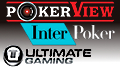 PokerView closes; Interpoker moves to Ongame; Esfandiari Ultimate ambassador