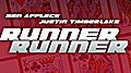 Online poker film Runner, Runner gets September 2013 release date